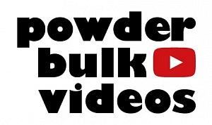 Powder Bulk Videos Portal