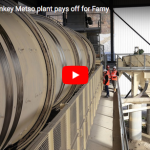 Metso: Investment in Turnkey Plant Pays off for Famy