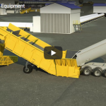 Nepean Conveyors: ROXON Standard Equipment