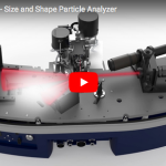 Microtrac: Sync – Size and Shape Particle Analyzer