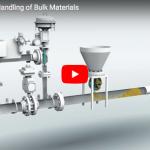 Schenck Process: E-finity® Gentle Handling of Bulk Materials
