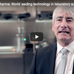 Glatt Group: Corden Pharma – World leading technology in laboratory scale containment pharma solutions