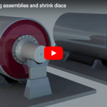 Ringfeder: Locking assemblies and shrink discs