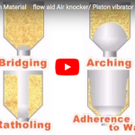 EXEN Corporation: Material Flow Aid Air Knocker/ Piston Vibrator