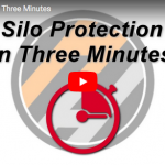Hycontrol: Silo Protection in Three Minutes