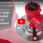 BinMaster: NCR 80 Non-Contact Radar Video