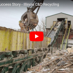 General Kinematics: GK Customer Success Story – Illinois C&D Recycling