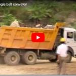 Larsen & Toubro Construction: Asia's longest single belt conveyor