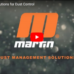 Martin Engineering: Smart Solutions for Dust Control