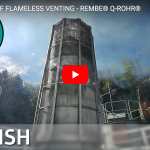 REMBE: The Original of Flameless Venting – REMBE® Q-ROHR®