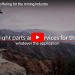 Metso: Wear part offering for the mining industry