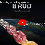 RUD Group: Sling and Lashing Systems