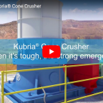 thyssenkrupp Industrial Solutions: Kubria® Cone Crusher