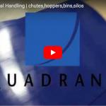 Quadrant: I love Bulk Material Handling – chutes, hoppers, bins, silos