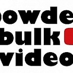 Visit the Powder Bulk Videos Portal