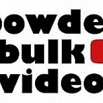 Visit the Powder Bulk Videos Portal