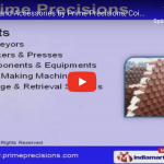 Prime Precisions: Conveyors and Accessories