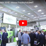 FAKUMA 2018: International trade fair for plastics processing