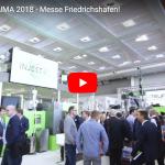 FAKUMA 2018: International trade fair for plastics processing