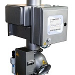 MESUTRONIC: Metal Separator QUICKTRON 07 RH HyQ Clean