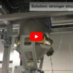 Brabender Technologie: Easy refilling