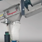 FLEXICON: Flexible Screw Conveyors