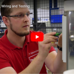 Brabender Technologie: Production, Wiring and Testing