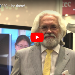 POWTECH 2020 – be there!